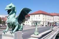 Любляна - отзывы туристов
