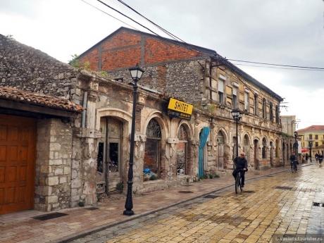 Албания — страна для галочки
