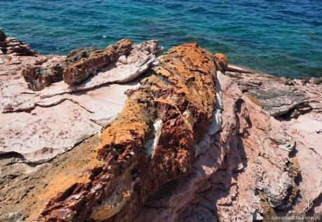 Скромное обаяние Албании. Часть 4. Саранда и примыкающее побережье