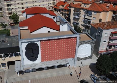 Скромное обаяние Албании. Часть 1. Корча