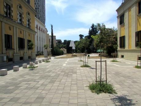 Фото современной Албании