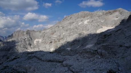 Динарские альпы и Адриатика. Контрастный отдых с ребенком 3-х лет