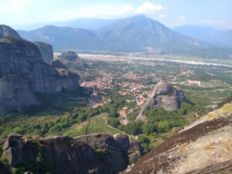Автопутешествие Великий Новгород - Албания