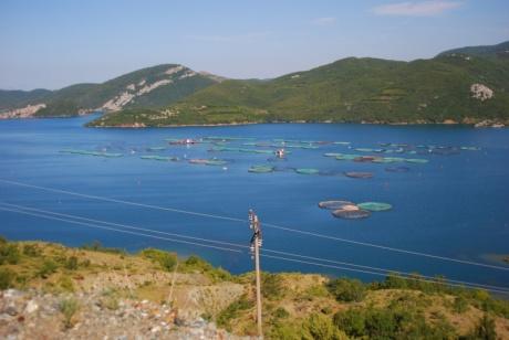 Албания малоизвестная (общественным транспортом, лето 2018).