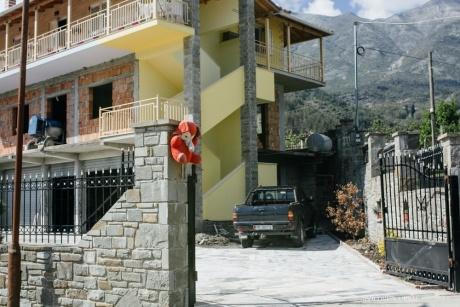 Албанские обереги.