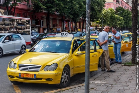 bepowerback Албанцы. Восточный колорит в Европе