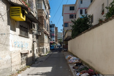 Плохая Тирана