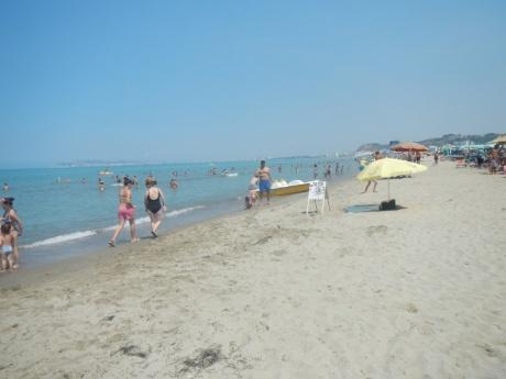 Голем, Дуррес, Албания или мой отличный отдых)