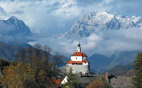 Словения forever!