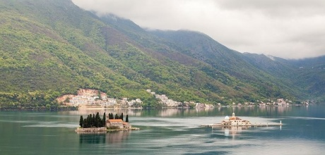 Черногория - отзывы туристов