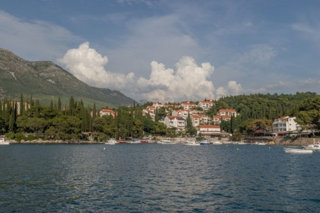 Окрестности Дубровника, Cavtat.