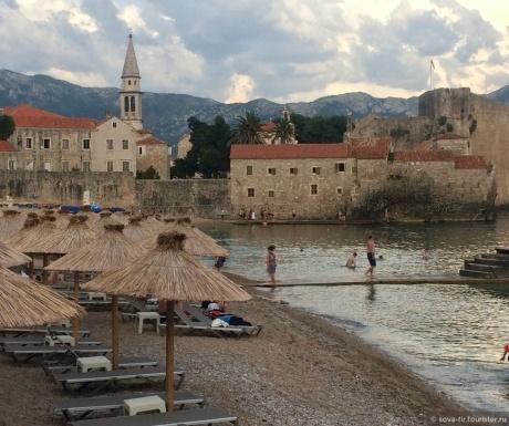 Черногория. Я провела бы все 9 жизней с тобой