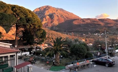 Черногория в январе: райский ад теплолюбивого мизантропа. Часть 8.