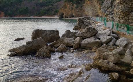 Черногория в январе: райский ад теплолюбивого мизантропа. Часть 5.