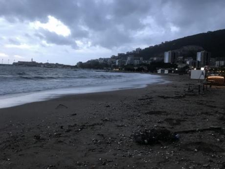 Черногория за 3 дня. Отчет. 2-5 ноября 2019. На авто.
