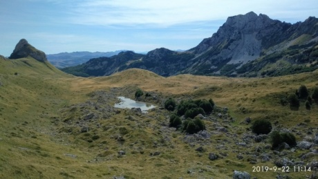Черногория в сентябре 2019 (всего понемногу)