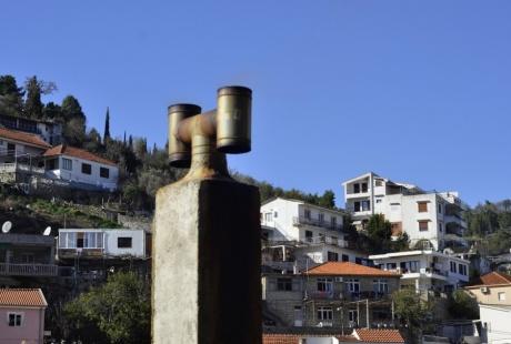 Ульцинь - самый южный город Черногории
