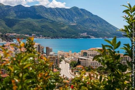 Черногория - настоящий рай на Балканском полуострове