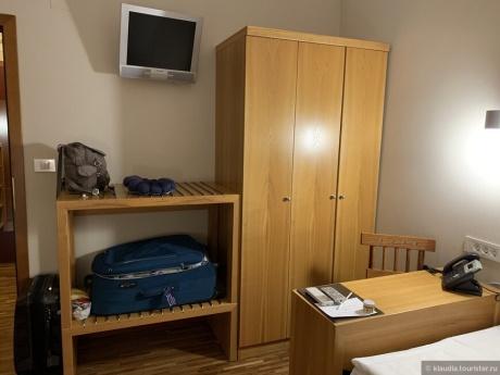 Отзыв об отеле Dvor Jezersek Brnik, Церклье-на-Гореньскем
