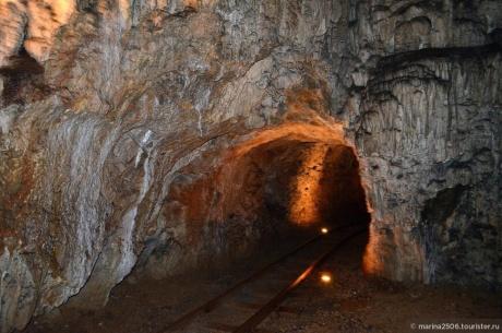 Пещера Постойнска Яма