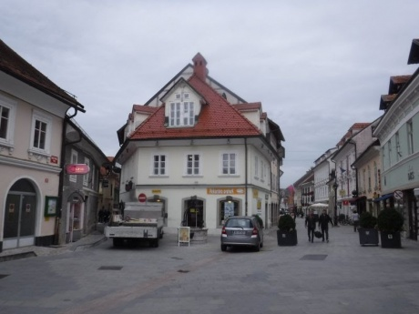 Словения в сентябре - жаркая и холодная, дождливая и солнечная. День 1
