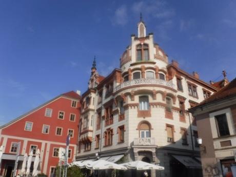 Словения в сентябре - жаркая и холодная, дождливая и солнечная. День 9