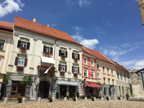 Волшебная сказка Словении. Июль 2019, 8 дней на авто