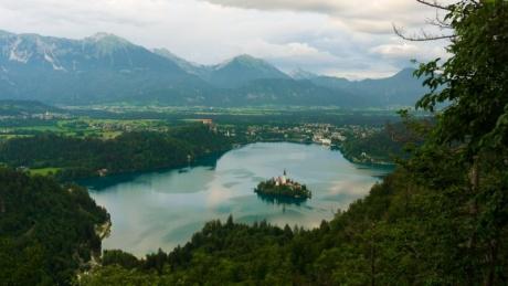 Словения 07.2019