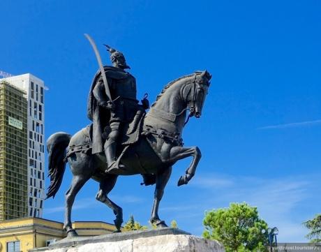 Автопутешествие «Большой Балканский Круг». Ч.3 - Албания
