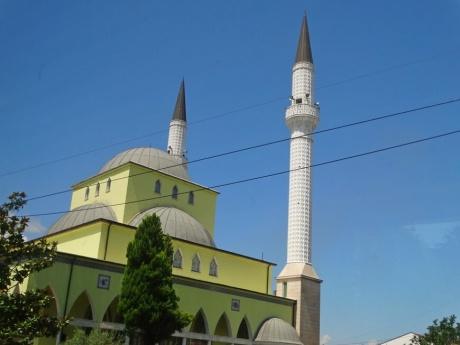 Поездка в Албанию. Шкодер