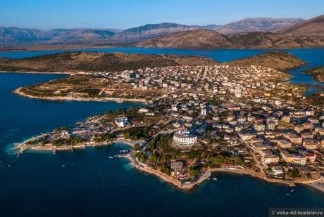 Учите «олбанский»! Море, замки и горы Албании