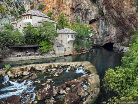 Балканский блиц-3. Албания и Герцоговина без Боснии