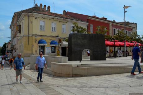 Балканский вояж. Ч.2. Солнечный Пореч