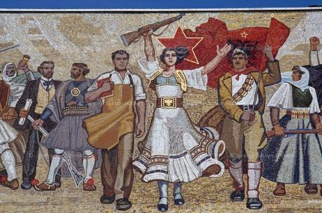 Интеграция албании в евросоюз и